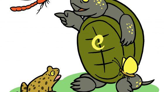 Lerne Emy und ihre Freunde kennen!